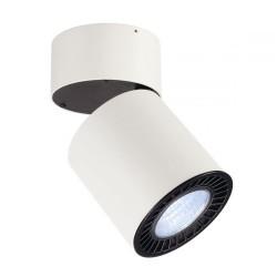 SLV 114181 White Supros CL 4000K LED Ceiling Light