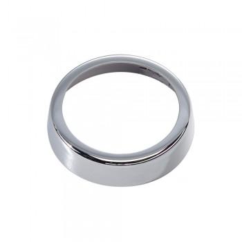 SLV 151049 Chrome Deco Ring for GU10