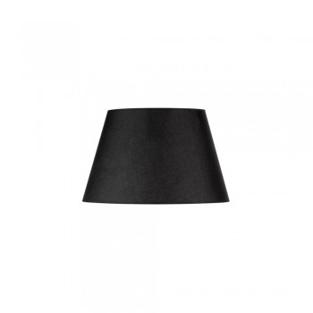 SLV 156180 Black Fenda Conical ø45.5 Lamp Shade