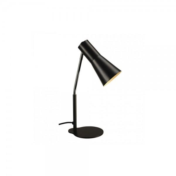 SLV 146000 Black Phelia Table Lamp