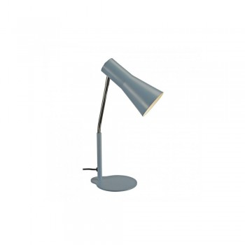 SLV 146007 Light Blue Phelia Table Lamp
