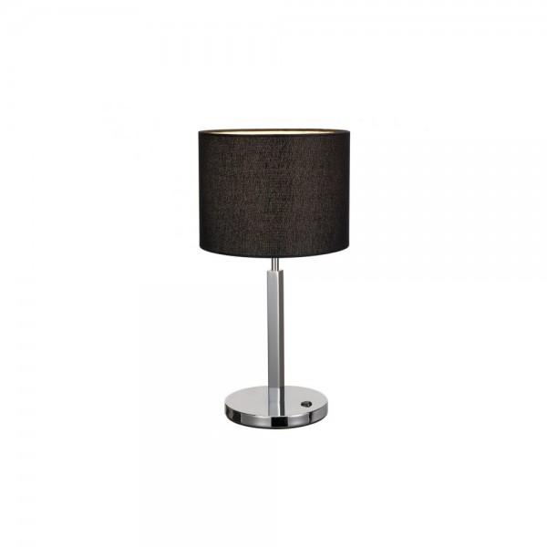 SLV 156040 Black Tenora E27 TL-1 Table Lamp