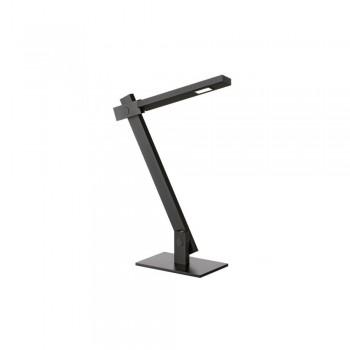 SLV 146050 Black Mechanica LED Table Lamp