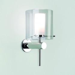 Astro Lighting Arezzo 1049001 Bathroom Wall Light