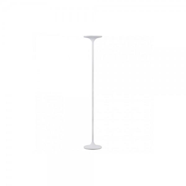 SLV 157011 Matt White Tonia LED Floor Light