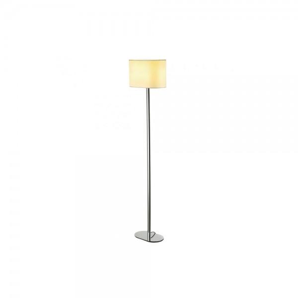 SLV 155851 White Soprana Oval SL-1 Floor Light