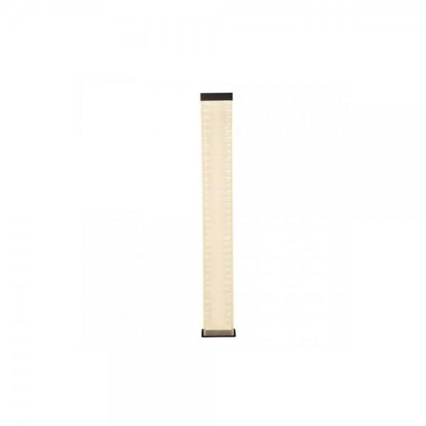 SLV 157000 Black I-Line Touch LED Floor Light