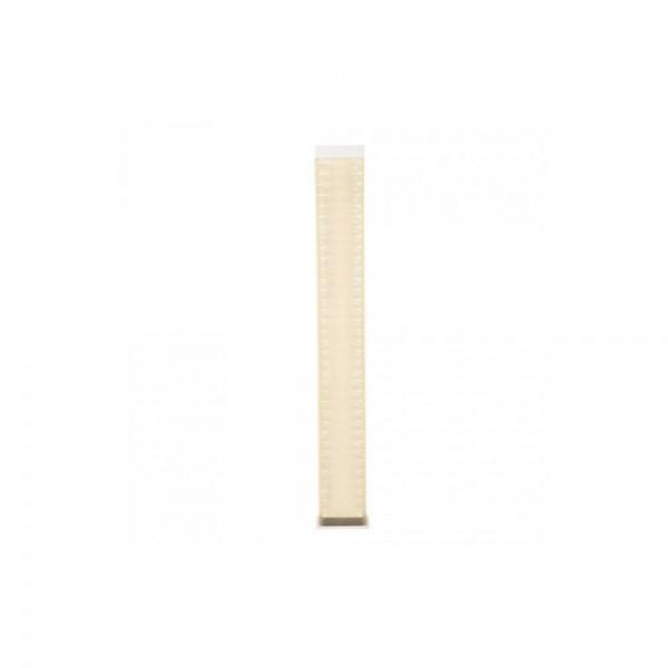 SLV 157001 White I-Line Touch LED Floor Light