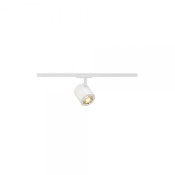 SLV 143951 White Enola_C LED 55 º 1-Circuit Track