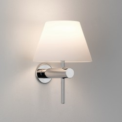 Astro Lighting Roma 1050001 Bathroom Wall Light