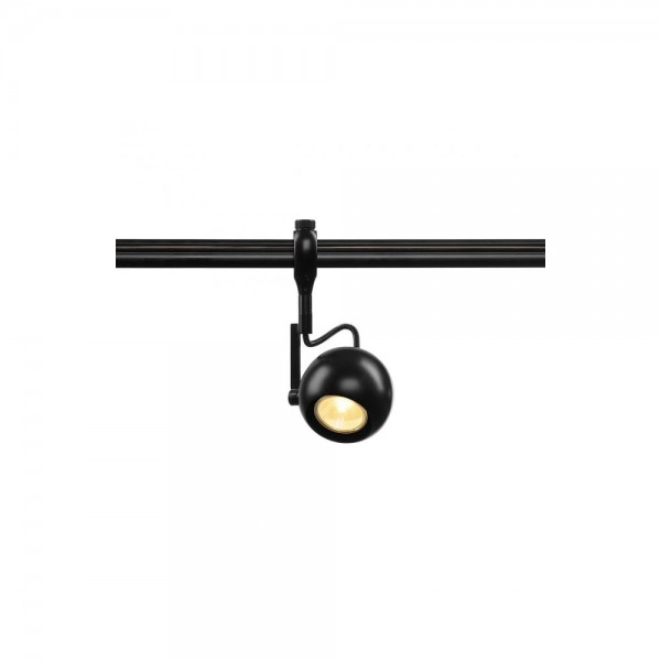 SLV 184690 Black Light Eye GU10 Spot for Easytec II
