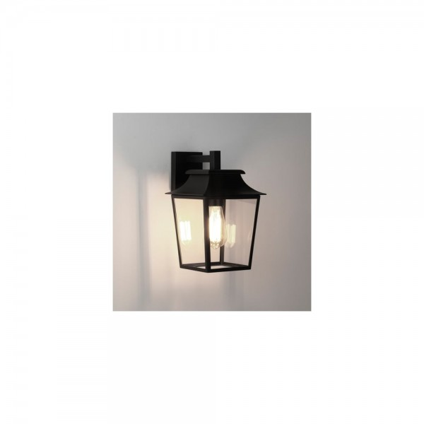 Astro 1340004 Black Richmond Exterior Lantern 200