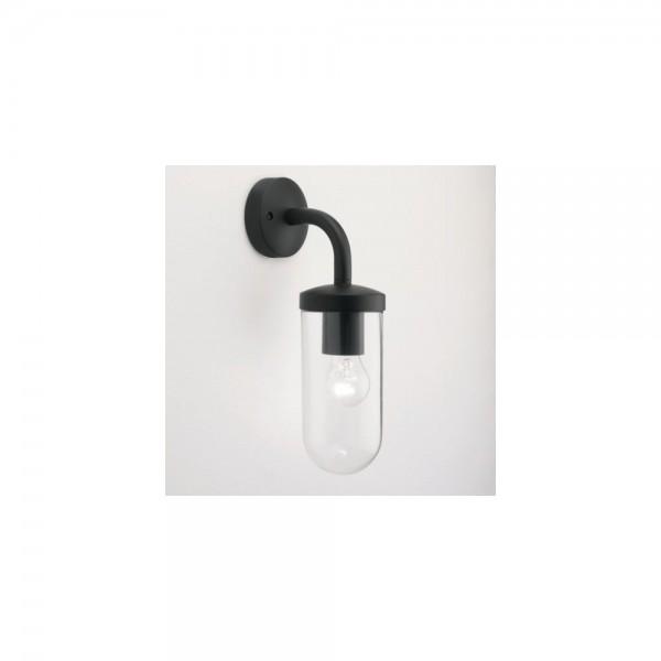 Astro Lighting 1193004 Tressiono Black Exterior Wall Light