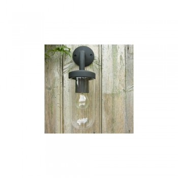 Astro Lighting 7042 Tressiono Black Exterior Wall Light