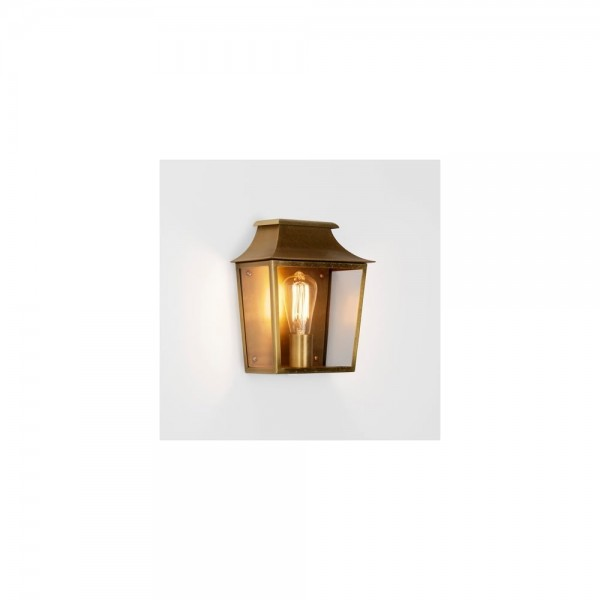 Astro 1340006 Richmond 235 Antique Brass Exterior Wall Light