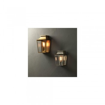 Astro 1340006 Richmond 235 Antique Brass Exterior Wall Light