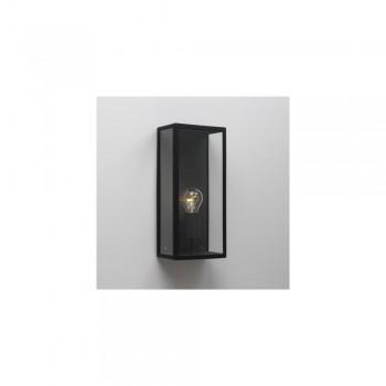 Astro 1183001 Messina 160 Textured Black Exterior Wall Light