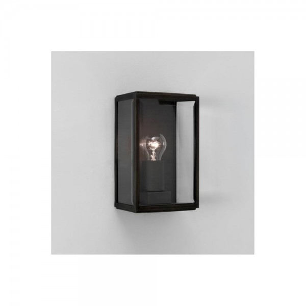 Astro 1095002 Homefield Bronze Exterior Wall Light