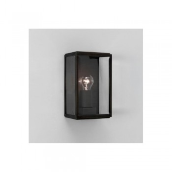 Astro 1095002 Homefield Bronze Exterior Wall Light