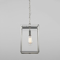 Astro 7874 Homefield Exterior Pendant 360 in Polished Nickel
