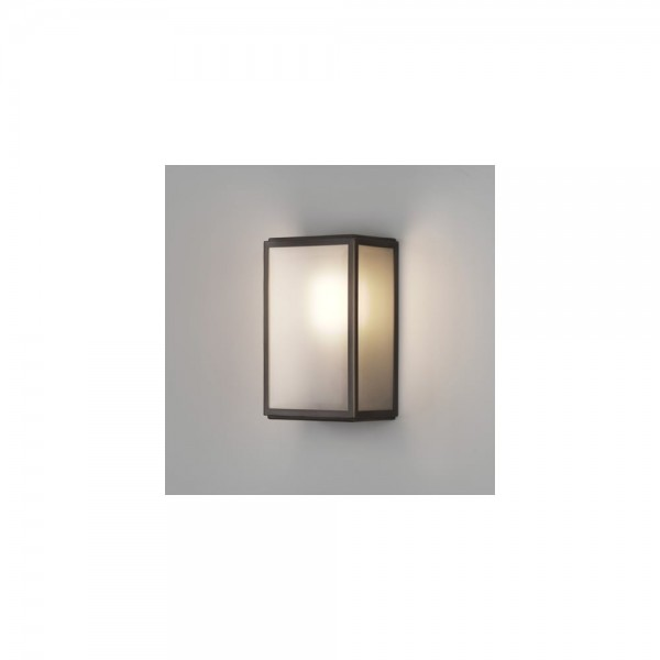 Astro 1095030 Homefield Exterior Wall Light in Bronze