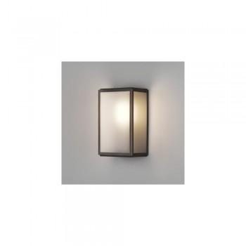 Astro 1095018 Homefield Sensor Exterior Wall Light in Bronze