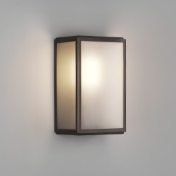 Astro 1095030 Homefield Exterior Wall Light in Bronze