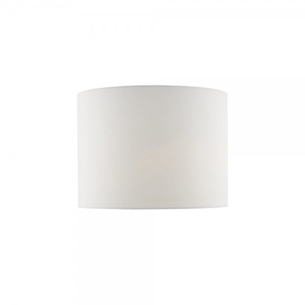 Dar Lighting OLA4350RS/X Olalla Ivory Lamp Shade