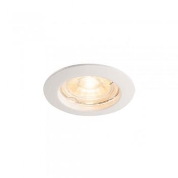 SLV 1000714 White Pika QPAR51 Recessed Light