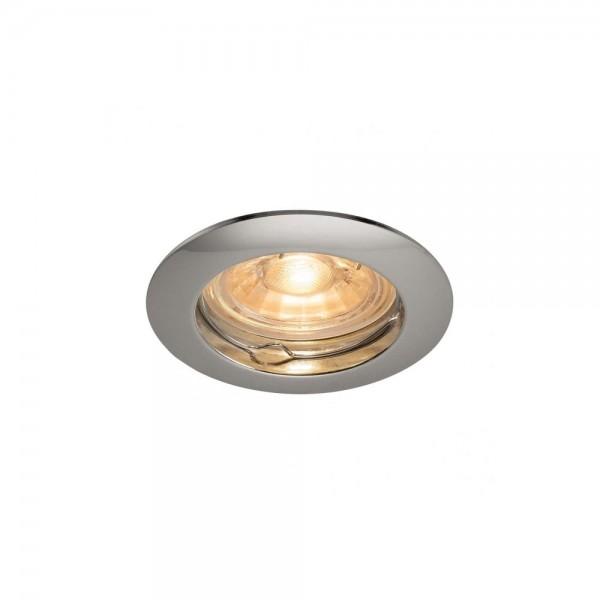 SLV 1000715 Chrome Pika QPAR51 Recessed Light