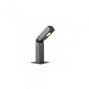 SLV 231825 Anthracite Short Bendo 6.5W LED Outdoor Light