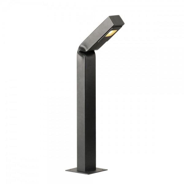 SLV 231835 Anthracite Medium Bendo 10W LED Outdoor Light