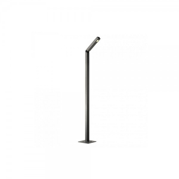 SLV 231845 Anthracite Tall Bendo 30W LED Outdoor Light