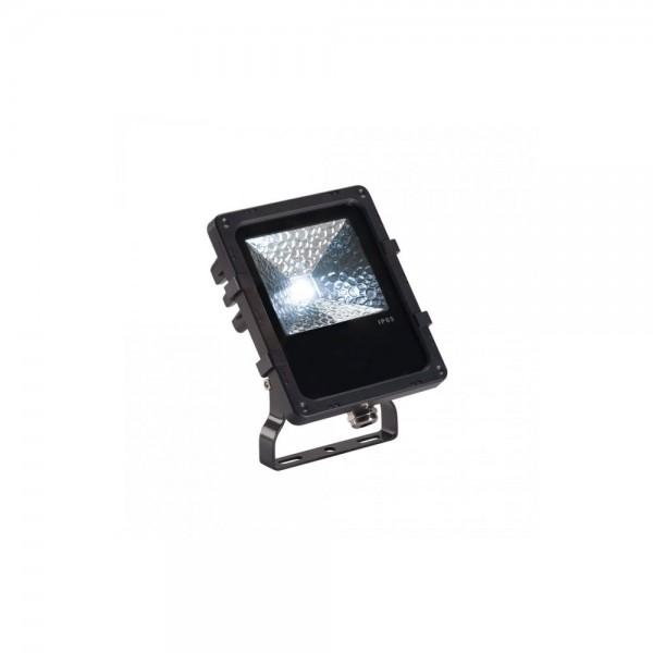 SLV 232350 Black Disos 4000K 12W LED Outdoor Spotlight