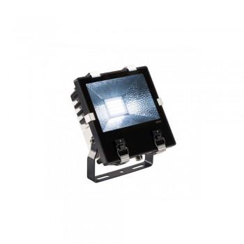 SLV 232370 Black Disos 4000K 73W LED Outdoor Spotlight
