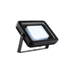 Intalite 232830 Black Spoodi 30W 4000K LED Outdoor Spotlight