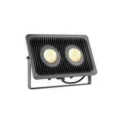 Intalite 234315 Anthracite Milox 2 3000K 79W LED Outdoor Floodlight