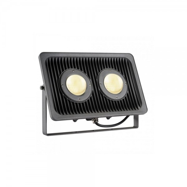 SLV 234315 Anthracite Milox 2 3000K 79W LED Outdoor Floodlight