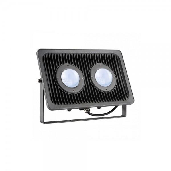 SLV 234335 Anthracite Milox 2 4000K 79W LED Outdoor Floodlight