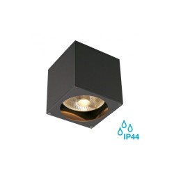 SLV 229565 Anthracite Big Theo Wall Outdoor Light