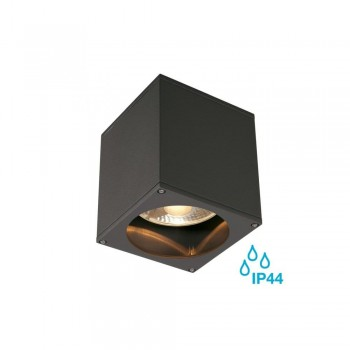 SLV 229555 Anthracite Big Theo Ceiling Outdoor Light
