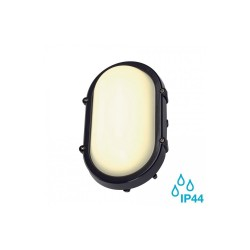 SLV 229925 Anthracite Terang 180 11W 3000K LED Outdoor Ceiling Light