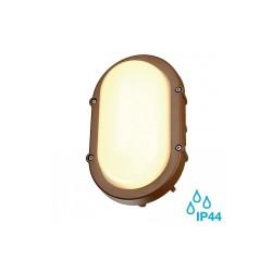 SLV 229927 Rust Terang 180 11W 3000K LED Outdoor Ceiling Light