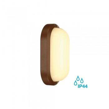 SLV 229937 Rust Terang 200 11W 3000K LED Outdoor Ceiling Light