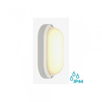 SLV 229941 White Terang 270 22W 3000K LED Outdoor Ceiling Light