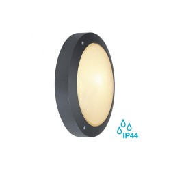SLV 229075 Anthracite Bulan Outdoor Ceiling & Wall Light