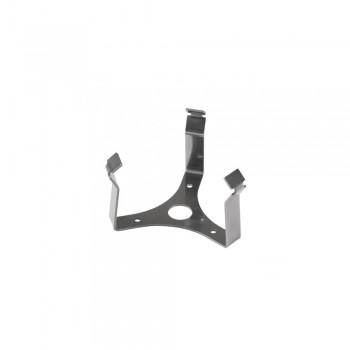 SLV 233797 Stainless Steel Dasar Premium DN160 Mounting Set