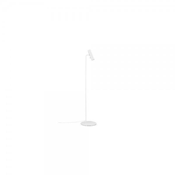 Nordlux DFTP 71704001 Mib 6 White Floor Lamp