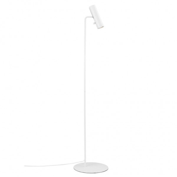 Nordlux DFTP 71704001 Mib 6 White Floor Lamp
