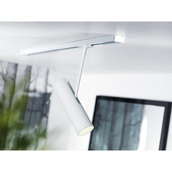 Nordlux DFTP 71669901 Mib 6 White Pendant Light for Link system
